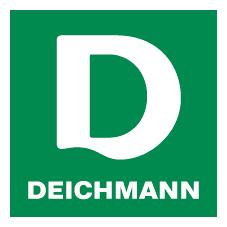 Ausgewählte Markenvielfalt | Deichmann